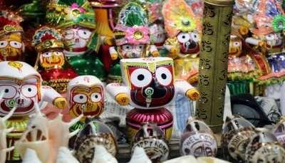 Best Shopping in Puri
