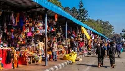 Best Shopping in Tirupati