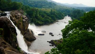 Best Waterfalls in Kochi