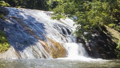Best Waterfalls in Palakkad