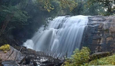Best Waterfalls near belgaum