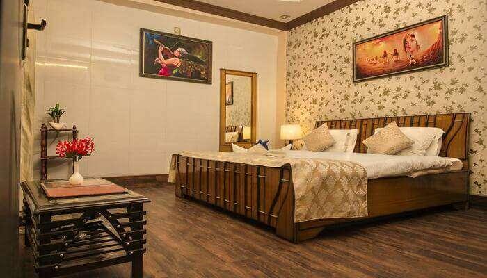 Best hotels near Nathdwara
