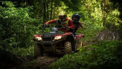 Adventure Sports in Yercaud