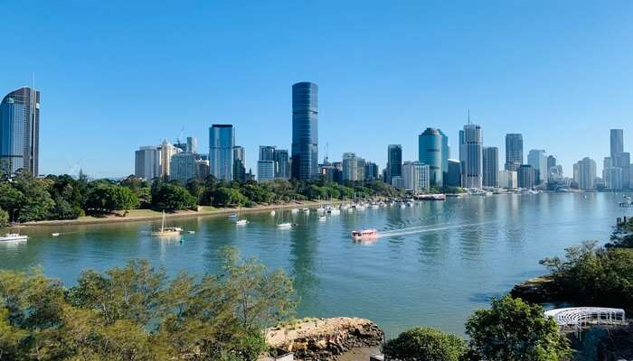 Adventurous Things To Do In Brisbane