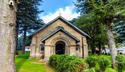 Churches In Dehradun