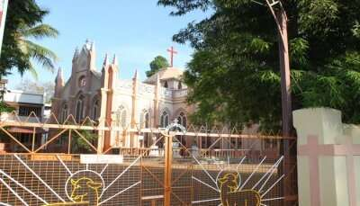 Churches in Madurai