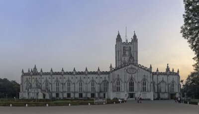 Churches In West Bengal