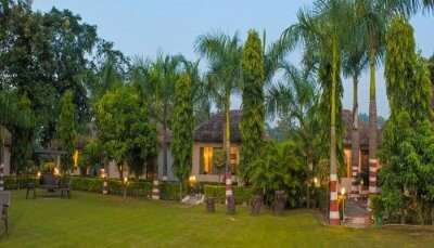 Best cottages in Jim Corbett