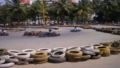 Go Karting In Pune