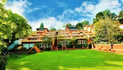 Hotels Near Coimbatore