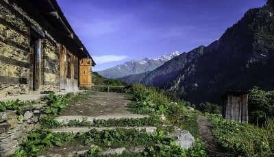 Hotels Near Dharamshala