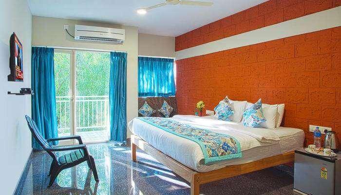 Hotels Near Gokarna