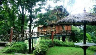 Hotels near Kabini