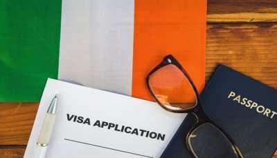 Ireland Visa For Indians