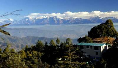 Ranikhet Resorts
