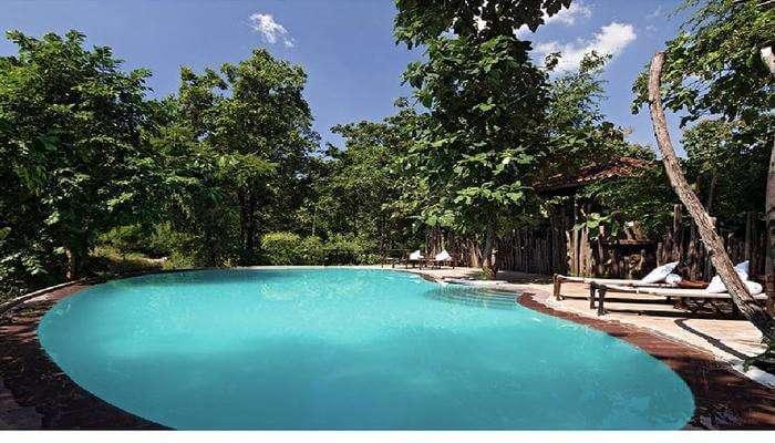 Resorts near Bhopal