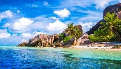 Seychelles in September