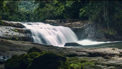 Waterfalls Near Ernakulam