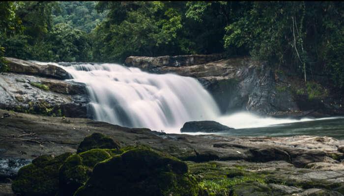 Waterfalls Near Ernakulam