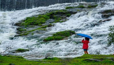 Waterfalls Near Pune