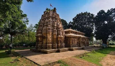 cover - places to visit in odisha