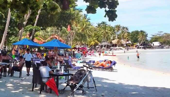 koh_samui is the best place to visit