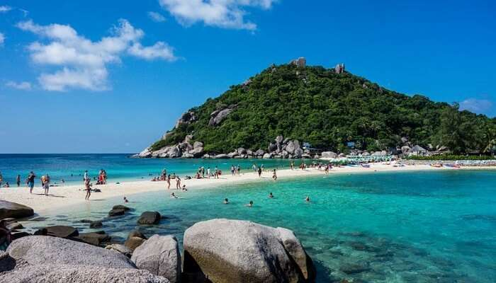 koh_tao is the best place