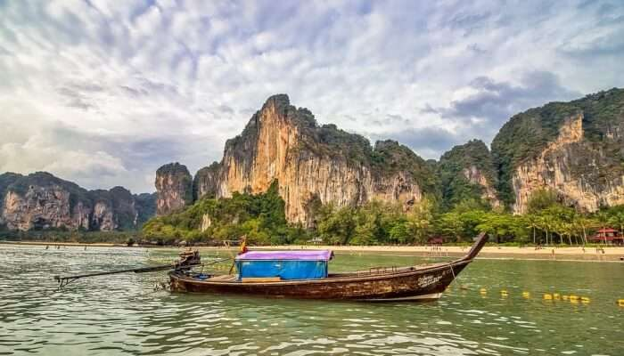 krabi is the best place