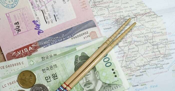 South Korea Visa For Indians Here Are All The Details 2020