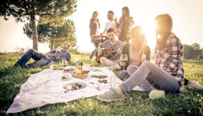 picnic spots near saputara