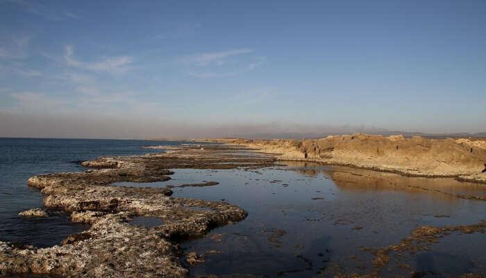 Medirerranean Sea