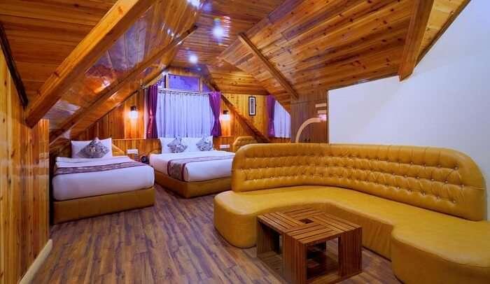 most beautiful properties located in Darjeeling