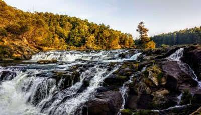waterfalls in ooty
