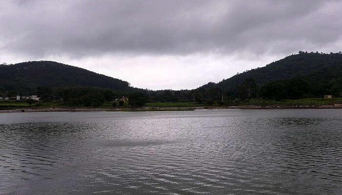 Yelagiri Lake Views