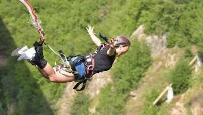 Adventure sports near Haridwar - Cover