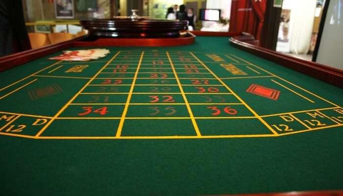 Casino And Nightlife