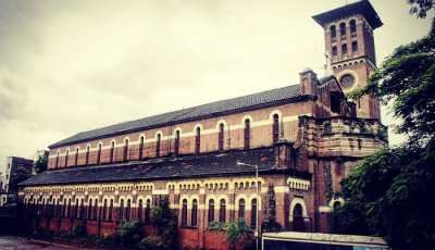 Pune Church