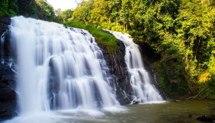 coorg is the best place for visit