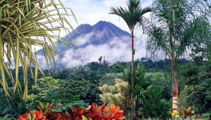 Costa Rica In December