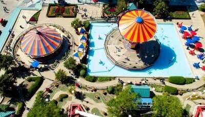Crescent Water And Amusement Parks