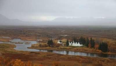 iceland autumn