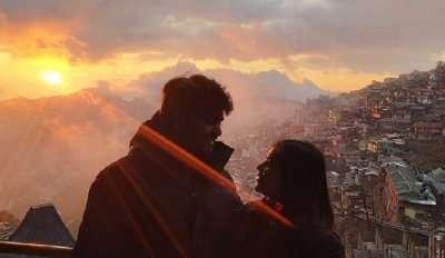 cover - pawan' shimla trip