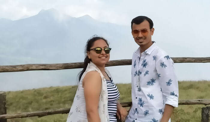 visited to th famous tourist places in Kerala