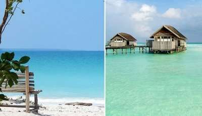 Maldives Vs Andaman