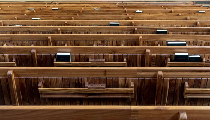 church is a Syrian Jacobite church