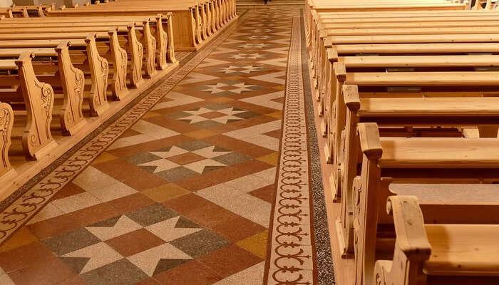 Best Churches In Vellore