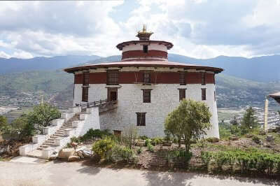 National Museum Of Bhutan