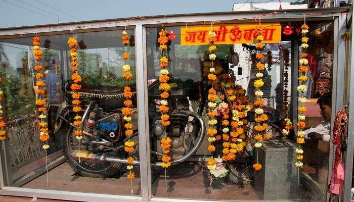 Om Banna Temple rajasthan