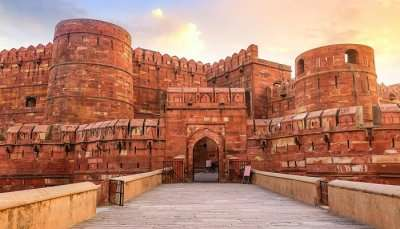 Picnic Spots Near Agra