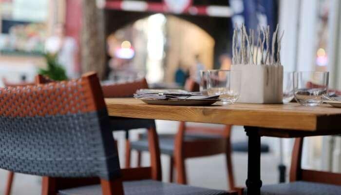 Restaurants In Rishikesh